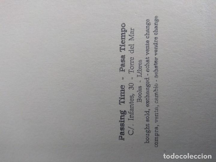 Libros antiguos: ROCIO DURCAL EN DOÑA ROCIO DE LA MANCHA 1963 EDITORIAL FELICIDAD - Foto 8 - 195848197
