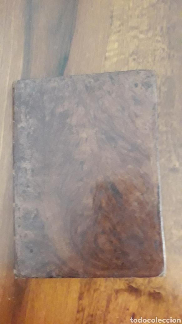 Libros antiguos: COLUTHI - Foto 2 - 195862640