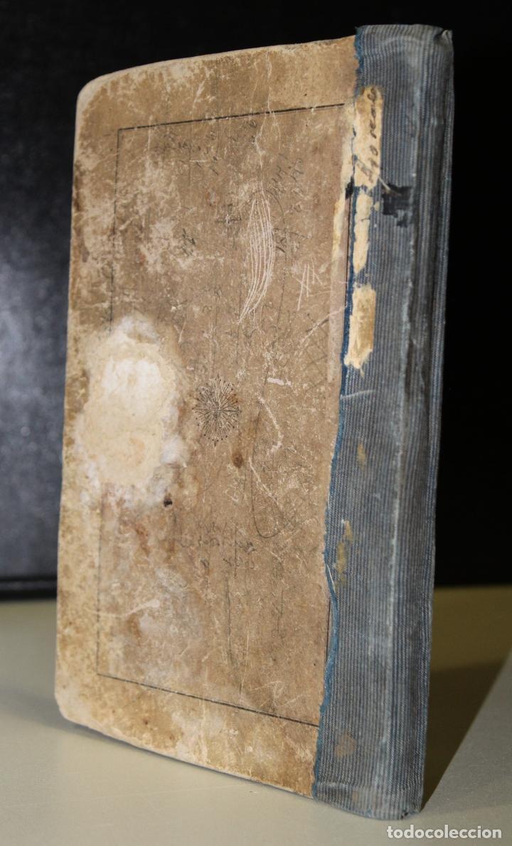 Libros antiguos: Análisis gramatical de las lenguas latina y castellana. Seguido de los primeros ejercicios de - Foto 2 - 194319188