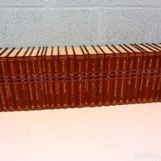 Libros antiguos: COLECIÓN CLÁSICOS CONTEMPORANEOS INTERNACIONALES. 29 TOMOS. ED. PLANETA 1997. TAPA DURA. . Lote 195997842