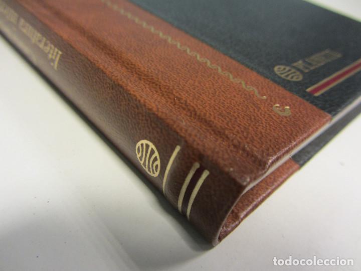 Libros antiguos: Coleción Clásicos contemporaneos internacionales. 29 tomos. Ed. Planeta 1997. Tapa dura. - Foto 8 - 195997842