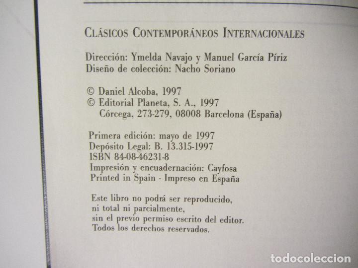 Libros antiguos: Coleción Clásicos contemporaneos internacionales. 29 tomos. Ed. Planeta 1997. Tapa dura. - Foto 10 - 195997842