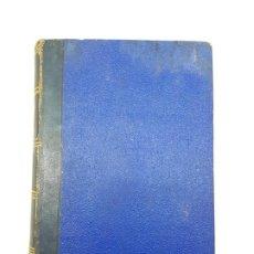 Libros antiguos: HISTÓRIA DE ESPAÑA ( JUAN CORTADA ) TOMO I ( 1872 ) ILUSTRADO. Lote 196054978