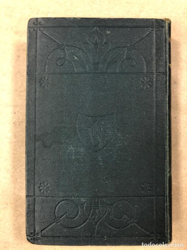 Libros antiguos: BAVERLEY NOVELS. LOTE DE 6 LIBROS DE 1873: GUY MANNEIRO, THE ANTIQUARY, IVANHOE, KENILWORTH,... - Foto 21 - 196067176