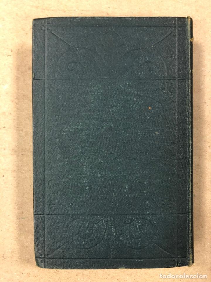Libros antiguos: BAVERLEY NOVELS. LOTE DE 6 LIBROS DE 1873: GUY MANNEIRO, THE ANTIQUARY, IVANHOE, KENILWORTH,... - Foto 25 - 196067176