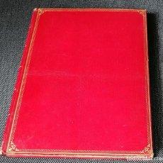 Libros antiguos: CATALOG DER KAISERLICH-KÖNIGLICHEN MEDAILLEN-STÄMPEL-SAMMLUNG - JOSEPH ARNETH - 1839. Lote 196081823