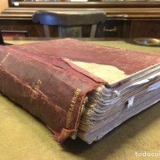 Livros antigos: LIBRO REVISTA BLANCO Y NEGRO, 1927 - INTERESANTES APORTACIONES FEMENINAS, PUBLICIDAD CASINO SEGOVIA. Lote 196294146