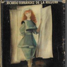 Libros antiguos: == A56 - PERDIMOS EL PARAISO - RICARDO FERNANDEZ DE LA REGUERA . Lote 196376948