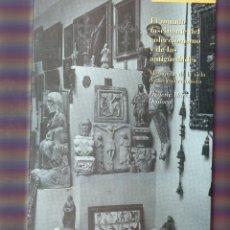 Libros antiguos: EL MUNDO FASCINANTE DEL COLECCIONISMO. Lote 196486533