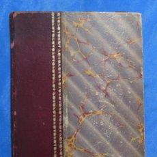 Libri antichi: TRATADO COMPLETO DE LA CIENCIA DEL BLASÓN. MODESTO COSTA TURELL, 1858. PERE ESTELA, TARRAGONA.. Lote 196608110