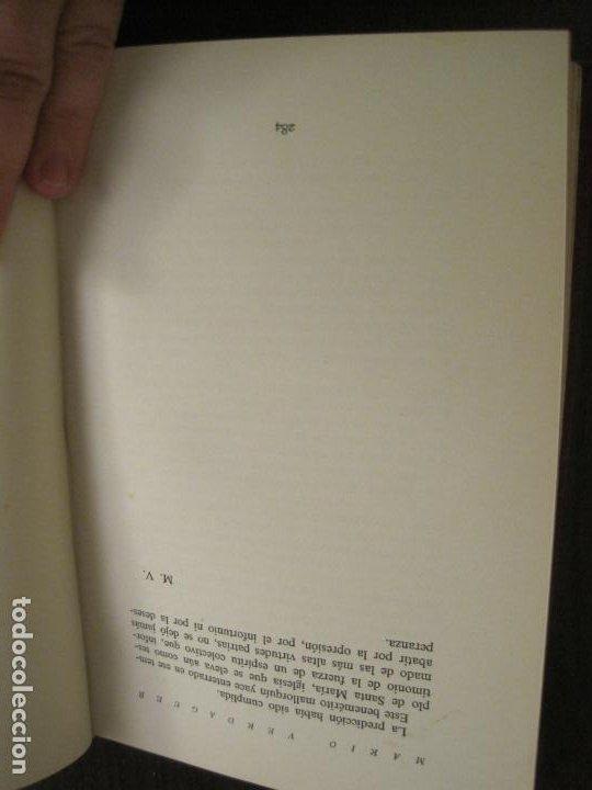 Libros antiguos: PIEDRAS Y VIENTO-MARIO VERDAGUER-MENORCA-VER FOTOS-(V-19.400) - Foto 11 - 196801326