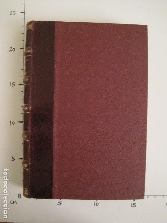 Libros antiguos: PIEDRAS Y VIENTO-MARIO VERDAGUER-MENORCA-VER FOTOS-(V-19.400) - Foto 14 - 196801326