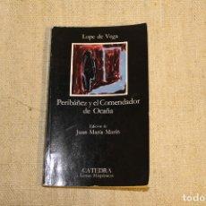 Libros antiguos: PERIBAÑEZ Y EL COMENDADOR DE OCAÑA. Lote 196917065