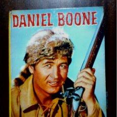 Libros antiguos: DANIEL BOONE ENCUENTRO CON LOS OJIBWAYS Y CONTRA LOS HOMBRES MASCARA. Lote 196975993
