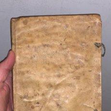 Libri antichi: LIBRO. Lote 197134993