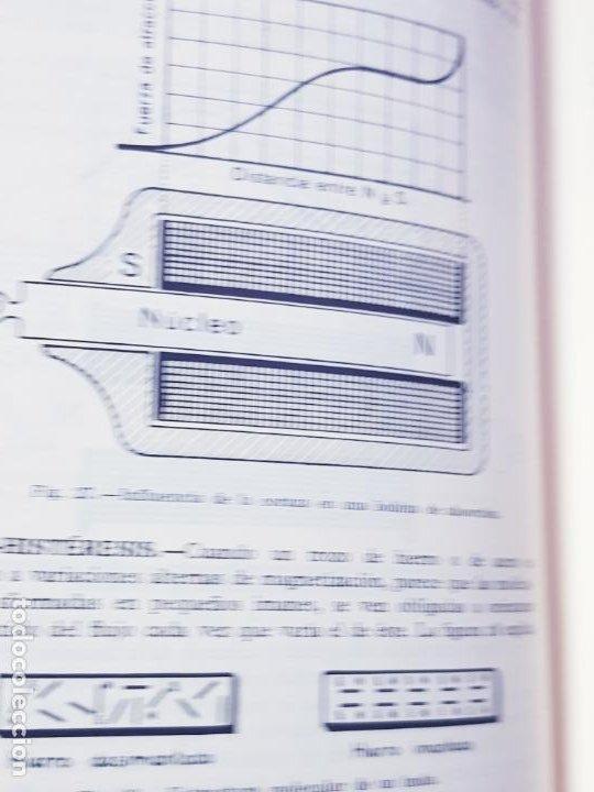 Libros antiguos: libro-electrotecnia industrial-j.arana-1963-ediciones URMO-4ªEDICIÓN-VER FOTOS - Foto 14 - 197147468