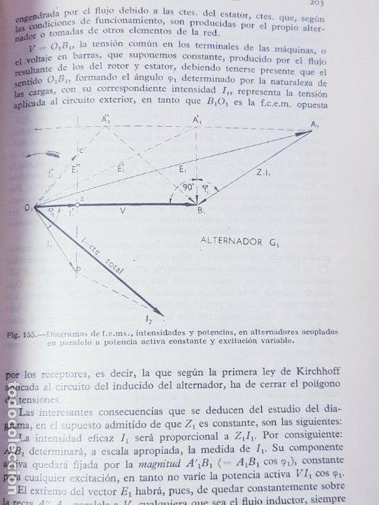 Libros antiguos: libro-electrotecnia industrial-j.arana-1963-ediciones URMO-4ªEDICIÓN-VER FOTOS - Foto 15 - 197147468
