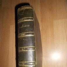 Libros antiguos: EL HIJO PRODIGO VOLUMEN II - D. RAMON ORTEGA Y FRIAS - 1866. Lote 197468175