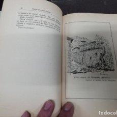 Libros antiguos: MALLORCA PARAÍSO DE LUZ . MATEO CLADERA. DIBUJOS BARTOLOMÉ BAUZÁ Y RAFAEL MESQUIDA . 1933 . UNA JOYA. Lote 197494658