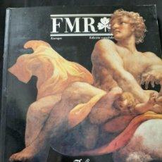 Libros antiguos: REVISTA FMR NUMERO 5, 1990. Lote 197618091