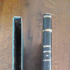 Libros antiguos: IMAGEN DE L'ALSACE. Lote 197925962