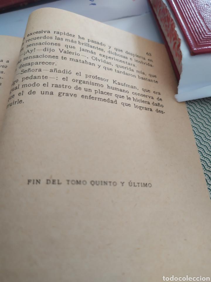 Libros antiguos: La danzarina tomo l, de Shaarkla por conde de gobineu. 1922. - Foto 6 - 197991932