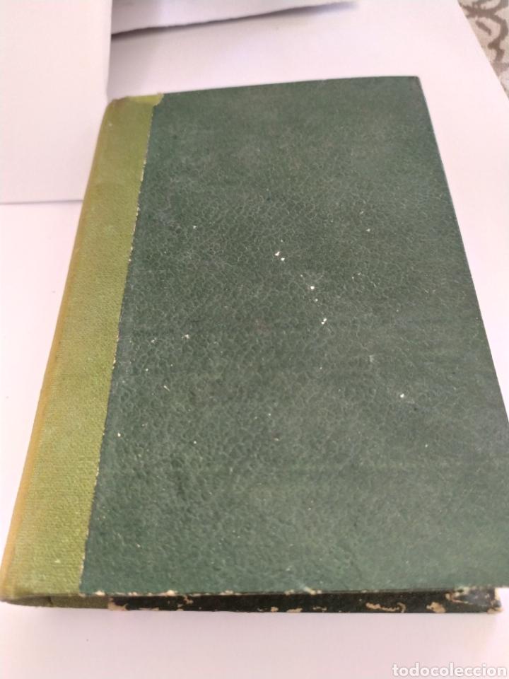 LA DANZARINA TOMO L, DE SHAARKLA POR CONDE DE GOBINEU. 1922. (Libros Antiguos, Raros y Curiosos - Literatura - Otros)
