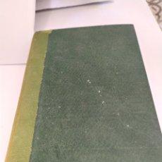 Libros antiguos: LA DANZARINA TOMO L, DE SHAARKLA POR CONDE DE GOBINEU. 1922.. Lote 197991932