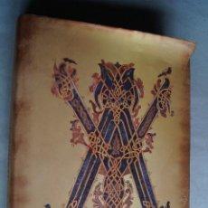 Libros antiguos: ANTIPHONARIUM. Lote 198019371