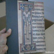 Libros antiguos: LA BIBLIA EN LOS . Lote 198066252
