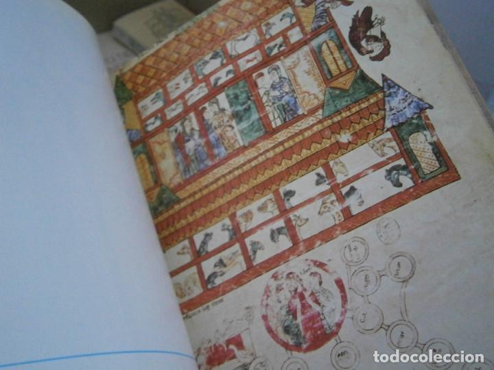 Libros antiguos: LA BIBLIA EN LOS - Foto 6 - 198066252