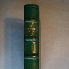 Libros antiguos: LOS CABALLEROS DE LA CRUZ. RICARDO LEÓN. 1916. Lote 198137907