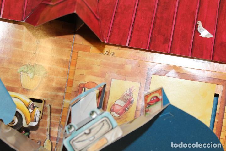 Libros antiguos: el taller mecanico todolibro - Foto 2 - 198148511