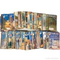 Libri antichi: EL CUENTO AZUL - PRENSA MODERNA MADRID - COLECCIÓN DE 44 LIBROS - AÑOS 20 30. Lote 197558970