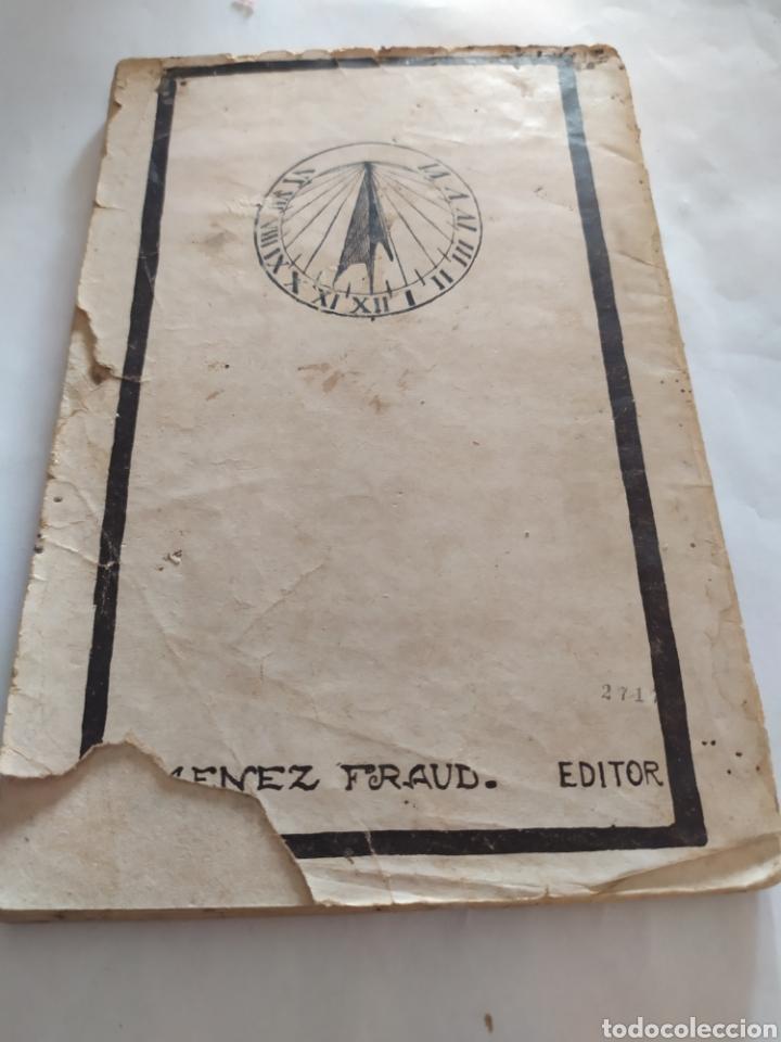Libros antiguos: La pulga rabiosa de alfredo vigny 1797-1863 - Foto 2 - 198229655