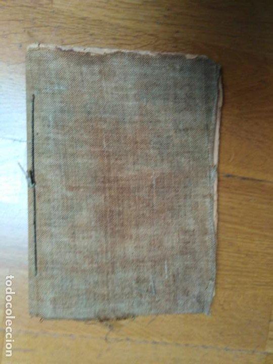 Libros antiguos: Libro antiguo Die Plagen 3te Aegytische Humoreske - Foto 7 - 198313815