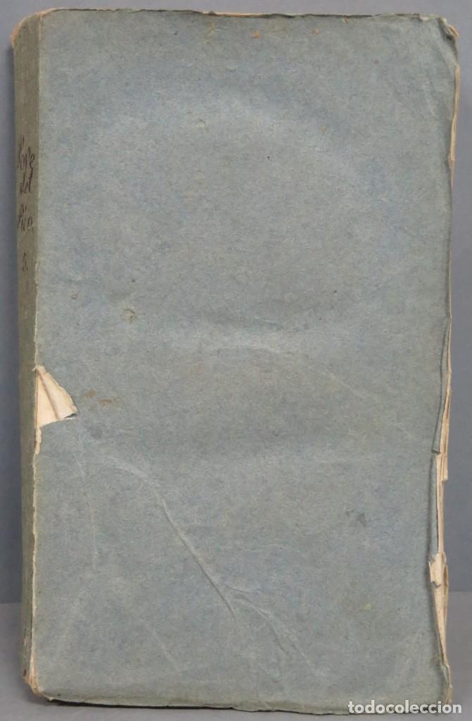 1834.- PEVERIL DEL PICO. WALTER SCOTT (Libros Antiguos, Raros y Curiosos - Literatura - Otros)
