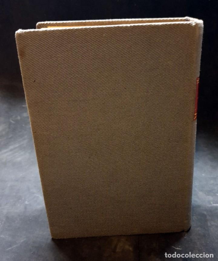 Libros antiguos: DICIONÁRIO PORTUGUÉS -INGLES - Foto 3 - 198380772