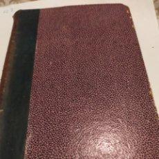 Libros antiguos: LA ABADIA DE TYPLAINES LUCHAS SOCIALES DE LA EDAD MEDIA.. Lote 198572960
