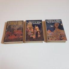 Libros antiguos: LA VUELTA AL MUNDO DE UN NOVELISTA 1924 VICENTE BLASCO IBAÑEZ. Lote 198756628