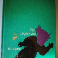 Libros antiguos: EL ENANO. PAR LAGERKVIST. Lote 198790677