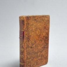 Libros antiguos: PRINCIPIOS DE RETÓRICA Y POÉTICA - FRANCISCO SÁNCHEZ BARBERO - MADRID C.A. 1834. Lote 198830783