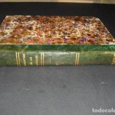 Libros antiguos: 1849 DERROTERO DE LAS ISLAS ANTILLAS, DE LA COSTA DE TIERRA FIRME, DEL SENO MEJICANO Y DE LOS E.E.U.. Lote 198883937