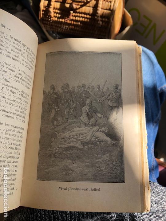 Libros antiguos: Libro diario de un niño - Foto 3 - 198946361