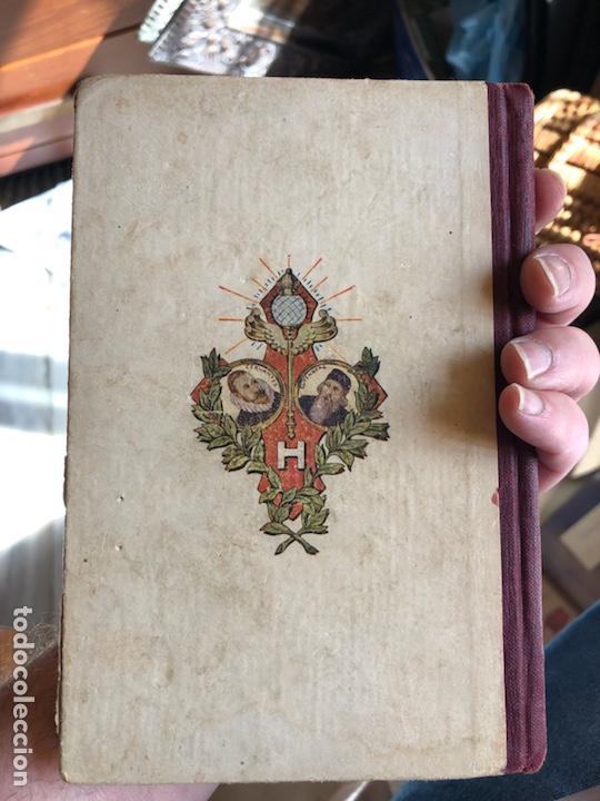 Libros antiguos: Libro diario de un niño - Foto 4 - 198946361