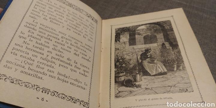 Libros antiguos: ALMENDRITA BIBLIOTECA ESCOLAR RECREATIVA CALLEJA - Foto 3 - 199040176
