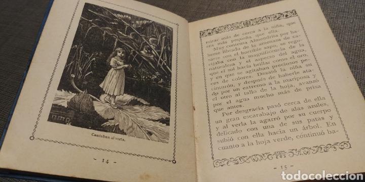 Libros antiguos: ALMENDRITA BIBLIOTECA ESCOLAR RECREATIVA CALLEJA - Foto 4 - 199040176