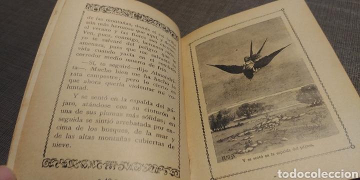 Libros antiguos: ALMENDRITA BIBLIOTECA ESCOLAR RECREATIVA CALLEJA - Foto 5 - 199040176
