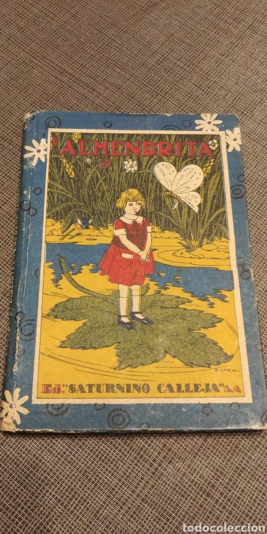 ALMENDRITA BIBLIOTECA ESCOLAR RECREATIVA CALLEJA (Libros Antiguos, Raros y Curiosos - Literatura Infantil y Juvenil - Otros)