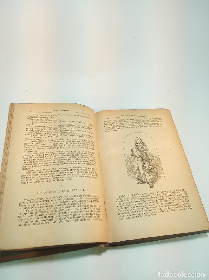 Libros antiguos: Fígaro. Colección de artículos filosóficos, satíricos, literarios y políticos. D. Mariano José de La - Foto 3 - 199071995